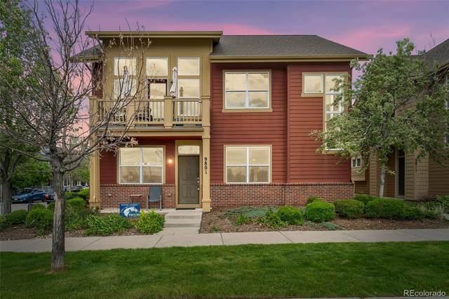 9801 E 26th Avenue, Denver, CO 80238 (#4477201) :: The DeGrood Team