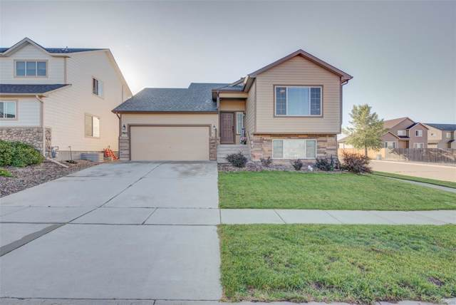 7903 Superior Hill Place, Colorado Springs, CO 80908 (MLS #4477240) :: 8z Real Estate