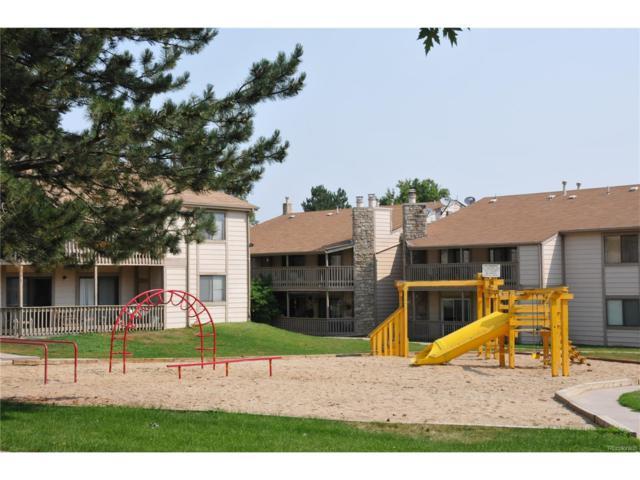 18021 E Kentucky Avenue #102, Aurora, CO 80017 (MLS #4477642) :: 8z Real Estate