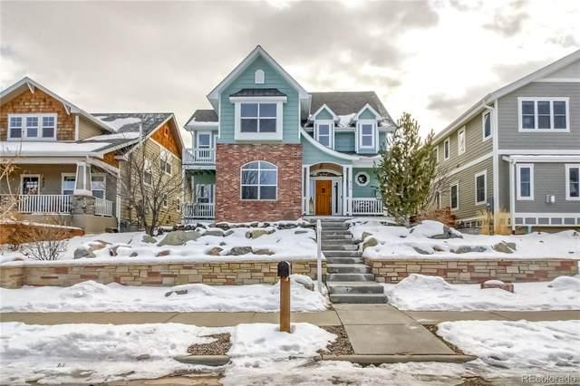416 E Elm Street, Lafayette, CO 80026 (#4477764) :: Mile High Luxury Real Estate