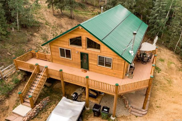28 Juniper Way, Bailey, CO 80421 (#4477941) :: Arnie Stein Team | RE/MAX Masters Millennium