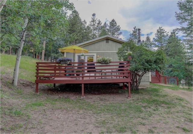 681 Quakie Way, Bailey, CO 80421 (#4477985) :: HomePopper