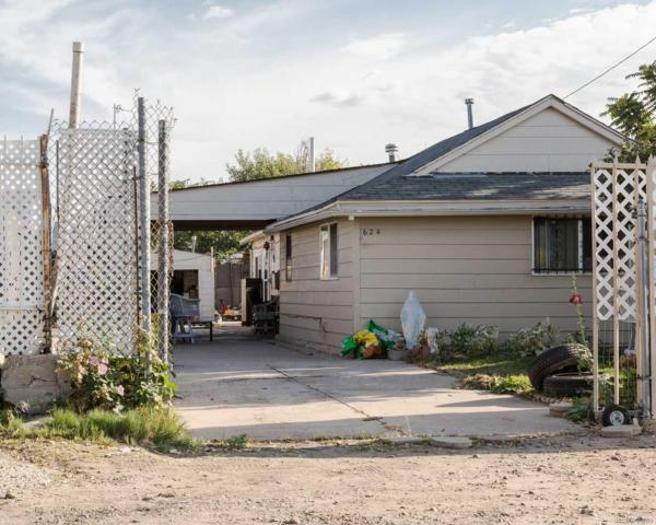 624 E 50th Avenue, Denver, CO 80216 (#4478152) :: The Heyl Group at Keller Williams