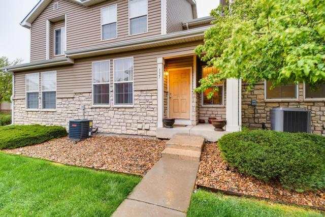 137 Foxglove Drive B, Brighton, CO 80601 (#4478537) :: Bring Home Denver with Keller Williams Downtown Realty LLC