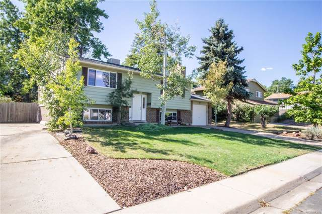 4400 W 94th Avenue, Westminster, CO 80031 (#4479111) :: The Heyl Group at Keller Williams