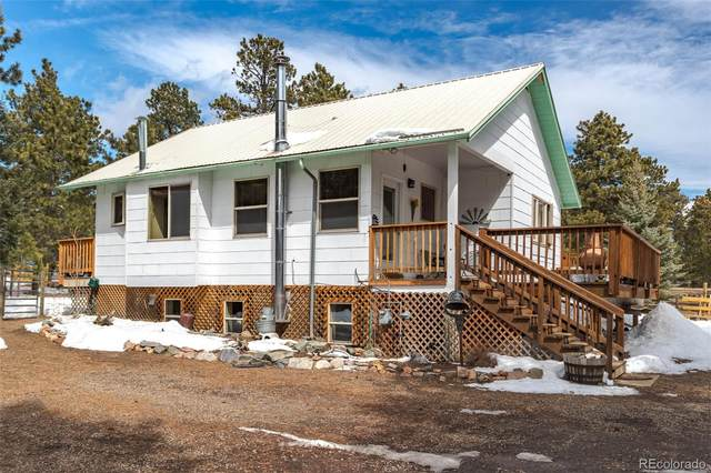 133 Hummingbird Lane, Golden, CO 80403 (#4479550) :: James Crocker Team