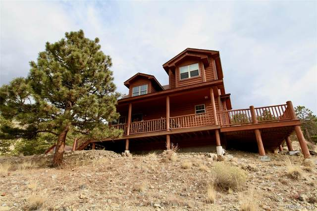 33500 Big Tree Lane, Villa Grove, CO 81155 (MLS #4479601) :: 8z Real Estate