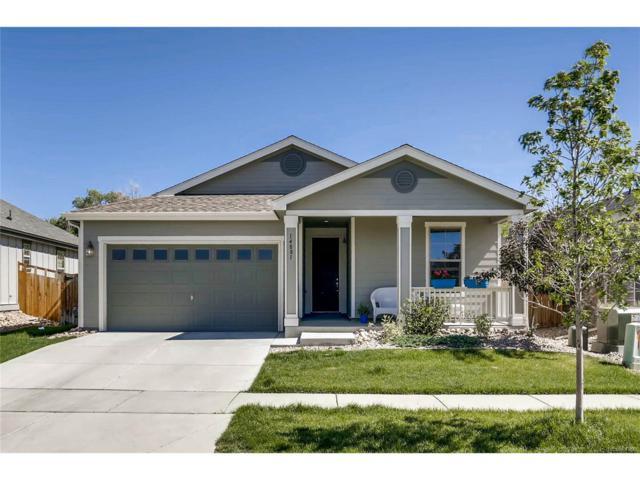14881 W 70th Avenue, Arvada, CO 80007 (MLS #4479616) :: 8z Real Estate