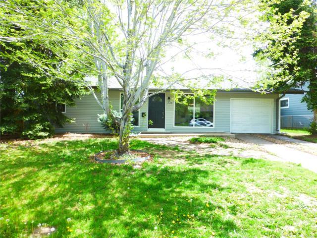 1430 S Grape Street, Denver, CO 80222 (#4480466) :: The Pete Cook Home Group