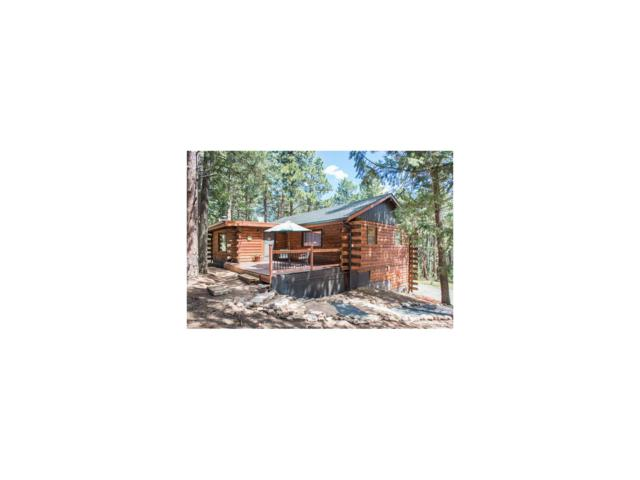 8056 Centaur Drive, Evergreen, CO 80439 (#4480484) :: Wisdom Real Estate