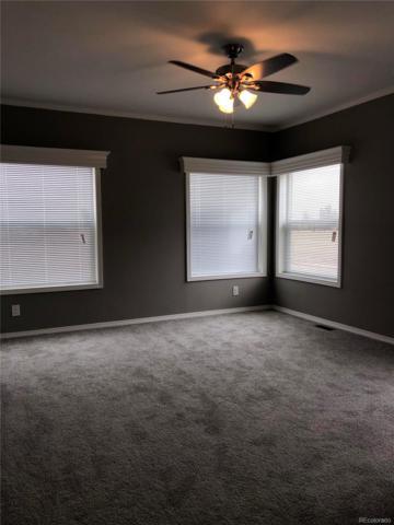19 E Ranch Road, Wiggins, CO 80654 (MLS #4480585) :: Kittle Real Estate
