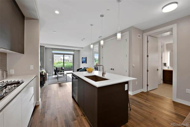 4200 W 17th Avenue #212, Denver, CO 80204 (#4480773) :: Venterra Real Estate LLC