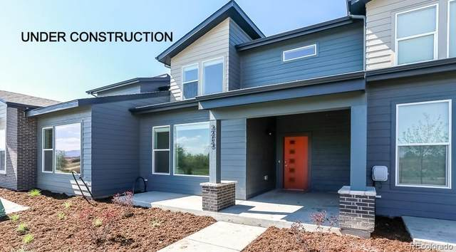 402 Skyraider Way #4, Fort Collins, CO 80524 (MLS #4481552) :: 8z Real Estate
