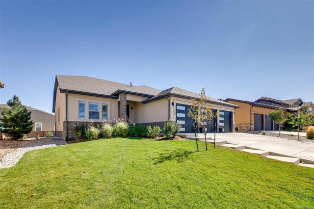 7760 S Blackstone Parkway, Aurora, CO 80016 (#4481564) :: Colorado Home Finder Realty