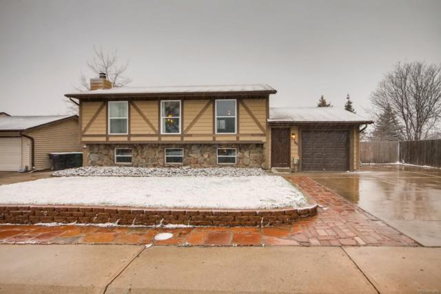 2440 E 98th Avenue, Thornton, CO 80229 (#4481878) :: The Heyl Group at Keller Williams