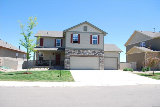 10350 Stagecoach Avenue, Firestone, CO 80504 (MLS #4481980) :: 8z Real Estate