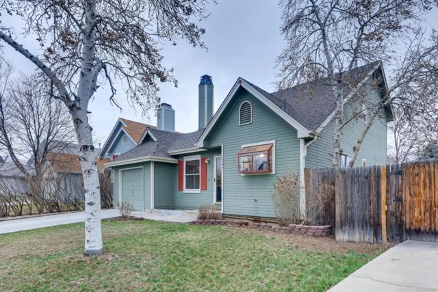 1307 W 135th Avenue, Westminster, CO 80234 (#4482031) :: The Heyl Group at Keller Williams