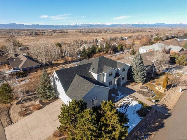 1116 Fletcher Drive, Erie, CO 80516 (#4482091) :: The HomeSmiths Team - Keller Williams