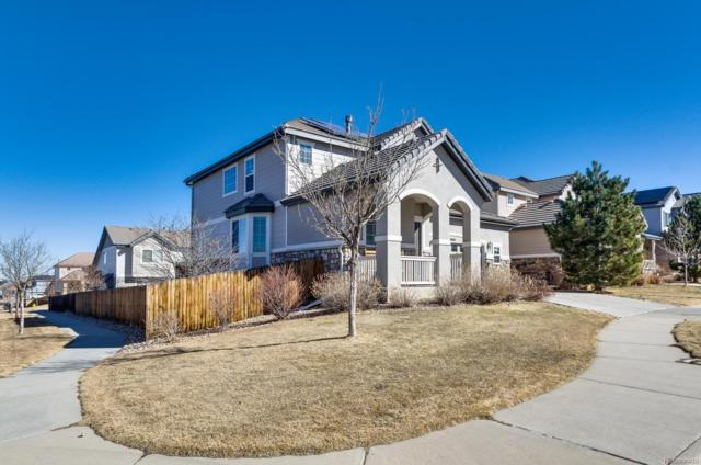 24861 E Euclid Place, Aurora, CO 80016 (#4482215) :: My Home Team