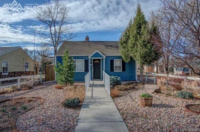 2525 E Monument Street, Colorado Springs, CO 80909 (#4482657) :: Wisdom Real Estate