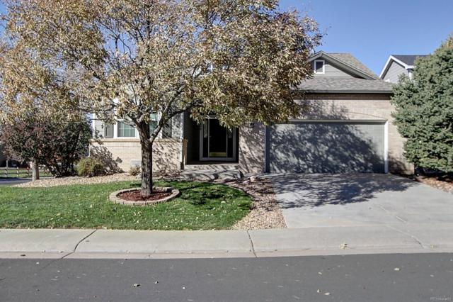 606 English Sparrow Trail, Highlands Ranch, CO 80129 (#4482972) :: The Griffith Home Team