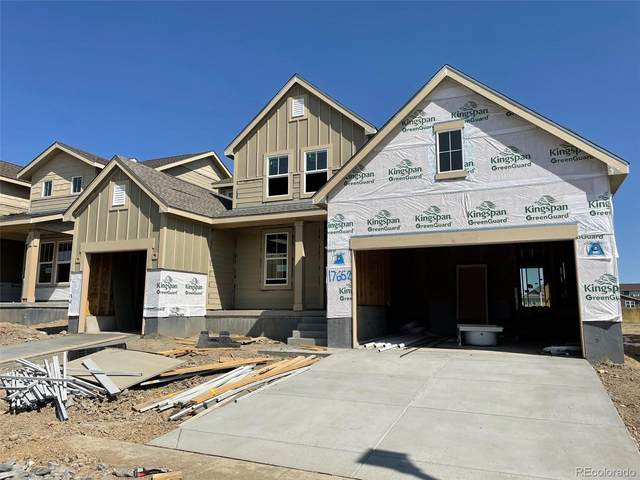 17652 Delta Street, Broomfield, CO 80023 (#4483189) :: Bring Home Denver with Keller Williams Downtown Realty LLC