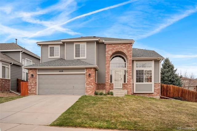 11119 W Tennessee Court, Lakewood, CO 80226 (#4483316) :: Finch & Gable Real Estate Co.