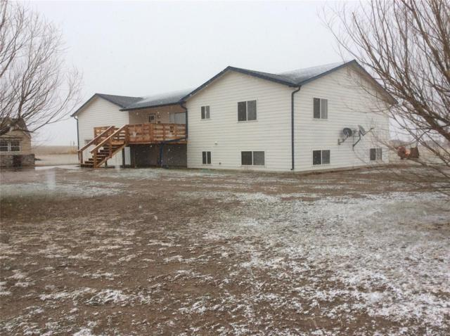 31142 County Road 18, Keenesburg, CO 80643 (#4483489) :: Wisdom Real Estate