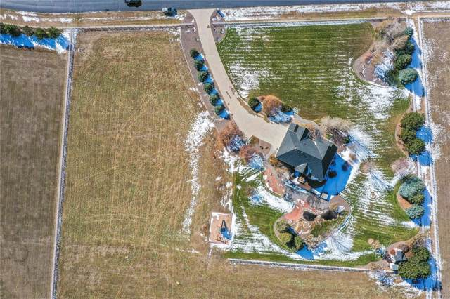 39348 Rangeview Drive, Severance, CO 80610 (MLS #4483737) :: Bliss Realty Group