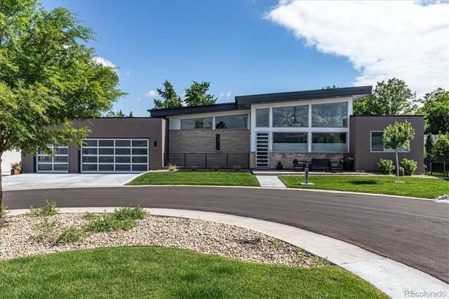 13 Wilder Lane, Littleton, CO 80123 (#4483961) :: The Griffith Home Team