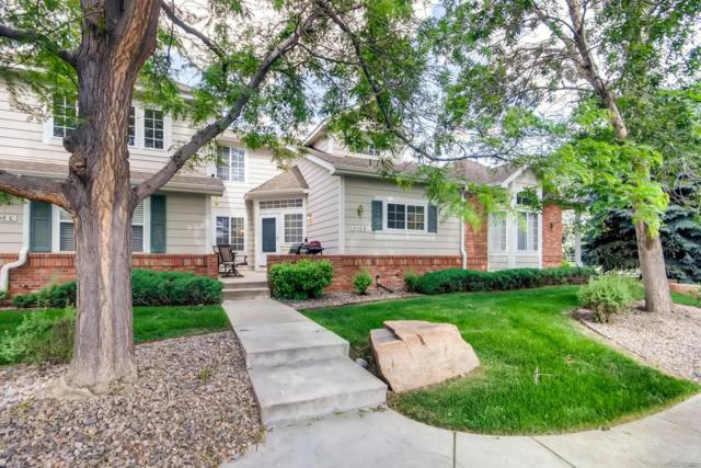 6468 Simms Street B, Arvada, CO 80004 (#4484207) :: The Healey Group