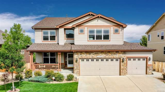 7525 E 121st Place, Thornton, CO 80602 (#4484220) :: The Galo Garrido Group