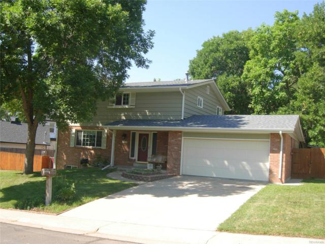 7320 W 26th Place, Wheat Ridge, CO 80033 (#4484452) :: Bring Home Denver
