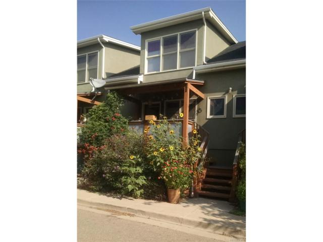 3223 Iron Forge Place #104, Boulder, CO 80301 (#4484498) :: The Peak Properties Group