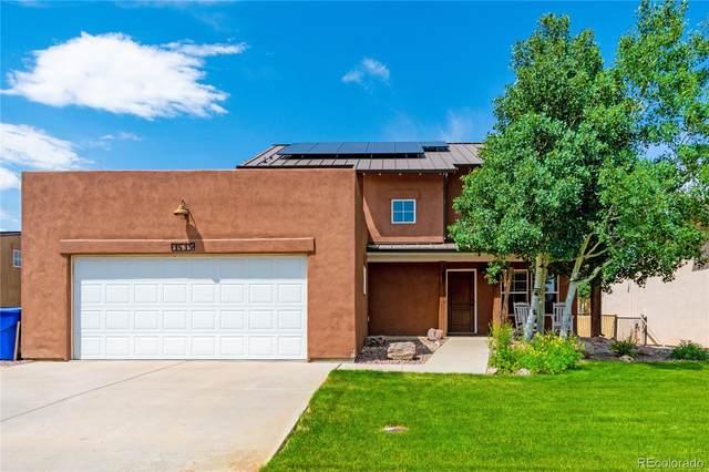 3535 El Dorado Drive, Canon City, CO 81212 (#4484661) :: The Gilbert Group
