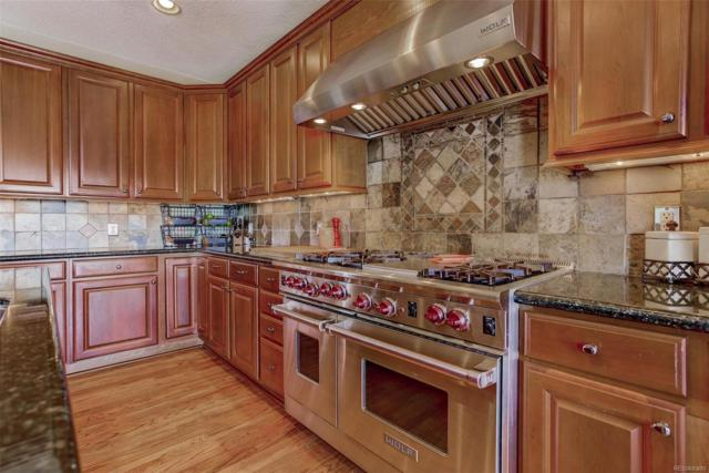 23427 Song Bird Hills Place, Parker, CO 80138 (#4484818) :: The City and Mountains Group