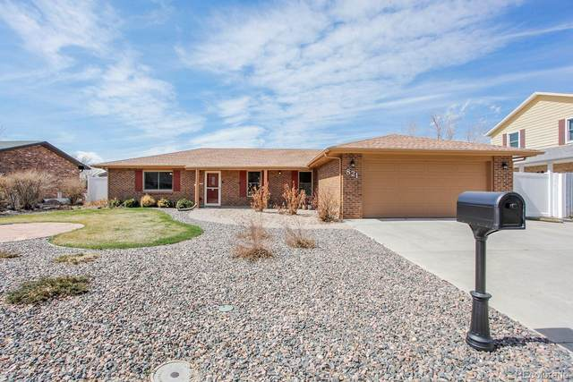 821 Poppy Drive, Brighton, CO 80601 (#4484856) :: The DeGrood Team