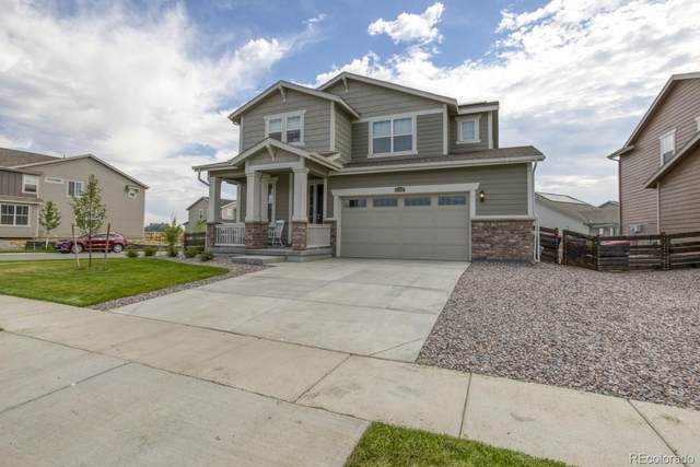 12830 Clearview Street, Firestone, CO 80504 (#4485152) :: The DeGrood Team
