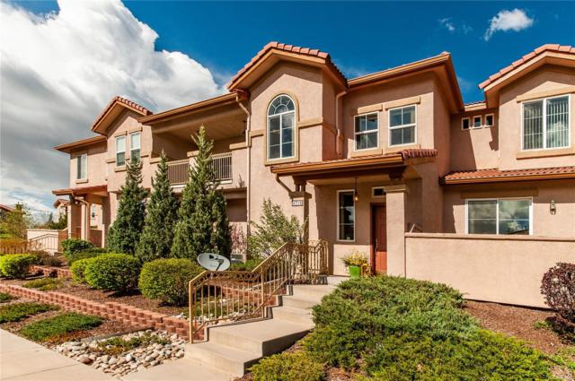 4710 Sand Mountain Point, Colorado Springs, CO 80923 (MLS #4486513) :: Bliss Realty Group