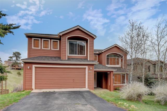 24117 Deer Valley Road, Golden, CO 80401 (#4487039) :: Colorado Home Finder Realty