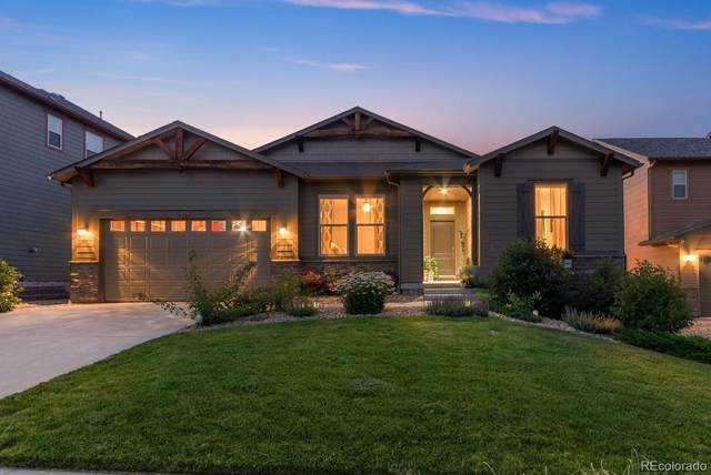 15489 W 95th Place, Arvada, CO 80007 (#4487042) :: Berkshire Hathaway HomeServices Innovative Real Estate