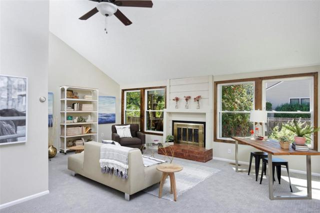 1011 Pierce Street #14, Lakewood, CO 80214 (#4487187) :: Wisdom Real Estate