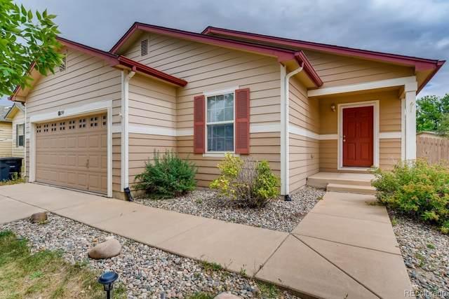 2389 Lexus Drive, Colorado Springs, CO 80910 (#4487251) :: milehimodern