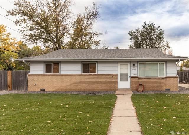 6800 W Calahan Avenue, Lakewood, CO 80232 (#4487265) :: Symbio Denver
