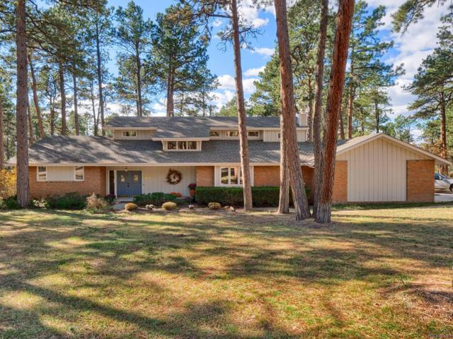 225 Woodmoor Drive, Monument, CO 80132 (#4487702) :: My Home Team