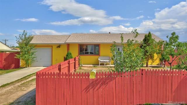 2015 Tahoe Boulevard, Colorado Springs, CO 80910 (MLS #4487735) :: 8z Real Estate