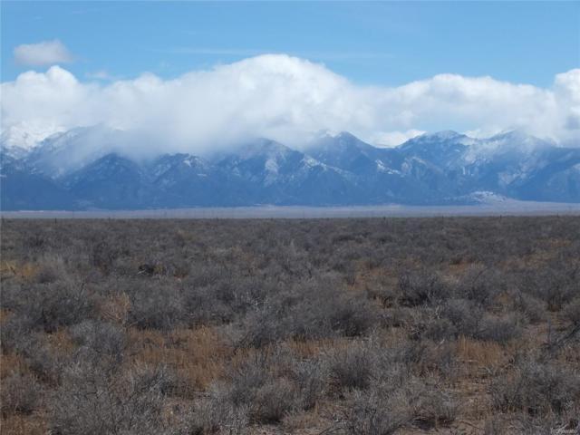 Vacant Land, Saguache, CO 81149 (#4488086) :: The Peak Properties Group