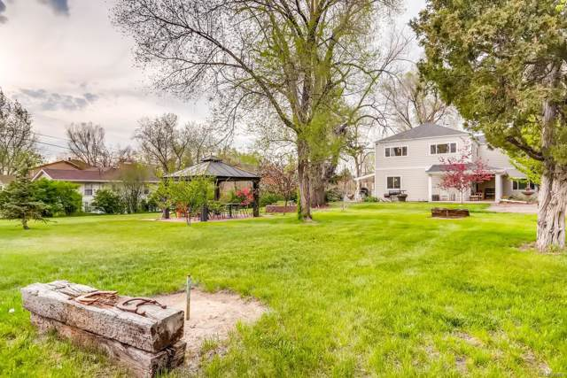 7199 W 6TH Ave Frontage Road, Lakewood, CO 80214 (#4488383) :: The DeGrood Team