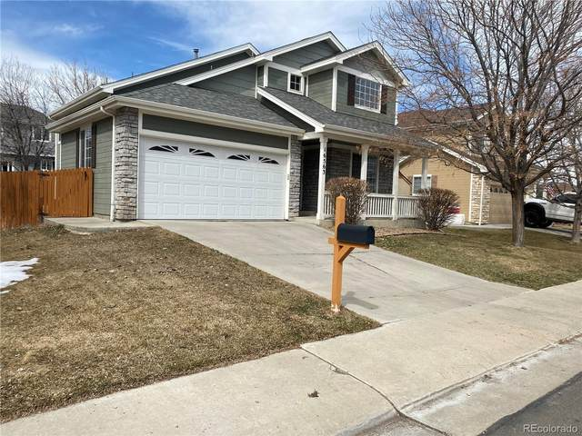 16563 Gilpin Street, Thornton, CO 80602 (#4488419) :: Bring Home Denver with Keller Williams Downtown Realty LLC