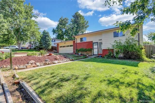 1068 S Owens Court, Lakewood, CO 80226 (#4488557) :: Symbio Denver
